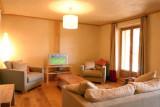 LE CORTINA N°21 Living room