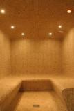 LE CORTINA N°31 Steam room