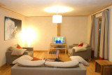 LE CORTINA N°31 Living room