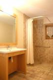 LE CORTINA N°34 Bathroom