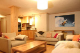 LE CORTINA N°34 Living room