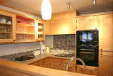 LE CORTINA N°41 Kitchen