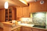 LE CORTINA N°51 Kitchen