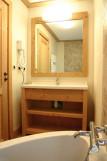 LE CORTINA N°52 Salle de bain