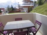 Le Pluton A20 - balcon