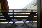 LE PRINCE DES ECRINS 404 balcon