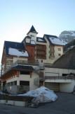LE PRINCE DES ECRINS 404 Residence