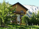 LE SAPEY (La Ville, Venosc Village) Appartement 14 personnes