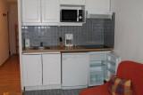 LE WAALA N°22 Kitchen