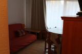 LE WAALA N°22 Living room