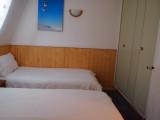 LE WAALA N°31 Bedroom