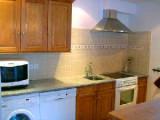 LES BALCONS DE SARENNE N°7 Kitchen