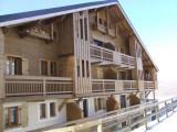 LES BALCONS DES PISTES A008 résidence