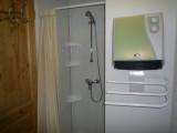 LES BALCONS DES PISTES A008 Salle de bain
