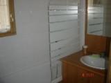 LES BALCONS DES PISTES B110 Salle de bain