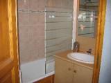 LES CHALETS D'OR C009 Bathroom
