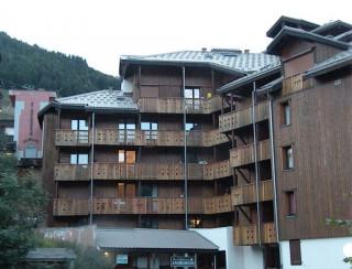 L'ANDROMEDE N°18 Residenza