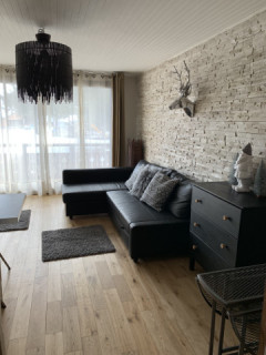 L'EPERON 3 Appartement N° 4