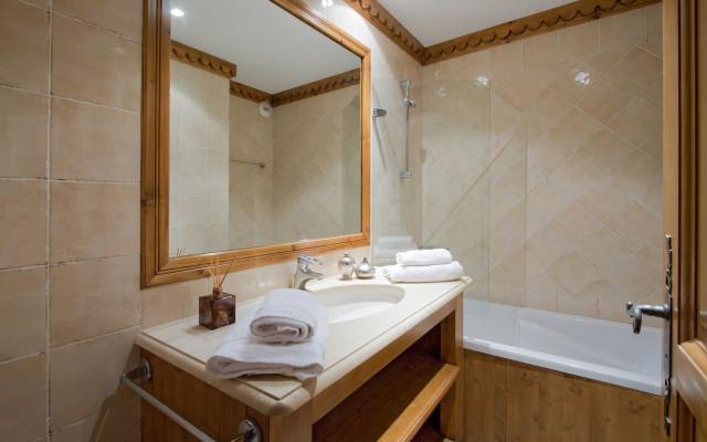 LES BALCONS DE SARENNE 6 ET 7 LYS ORANGE Appartement 10 personnes
