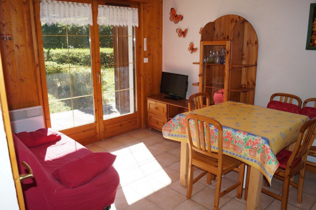 Chalets d'Or B005
