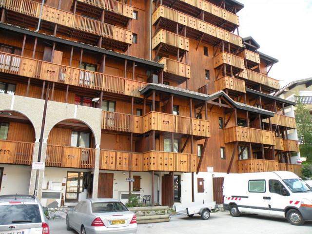 L'ANDROMEDE N°11 Residence