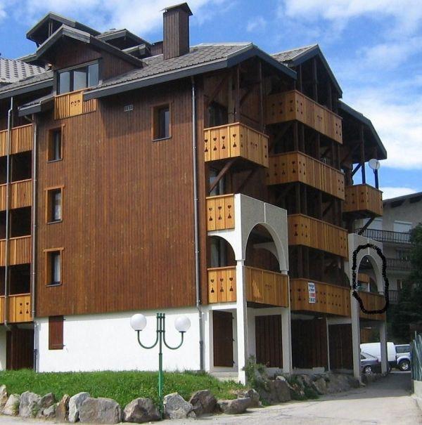 L'ANDROMEDE N°23 Residence