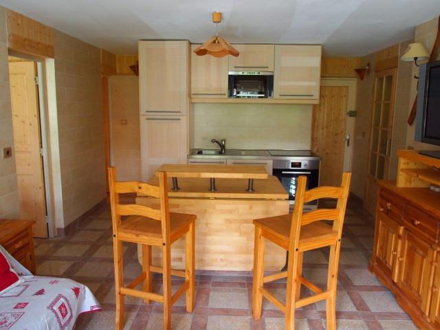 L'OLYMPE N° 57 Kitchen