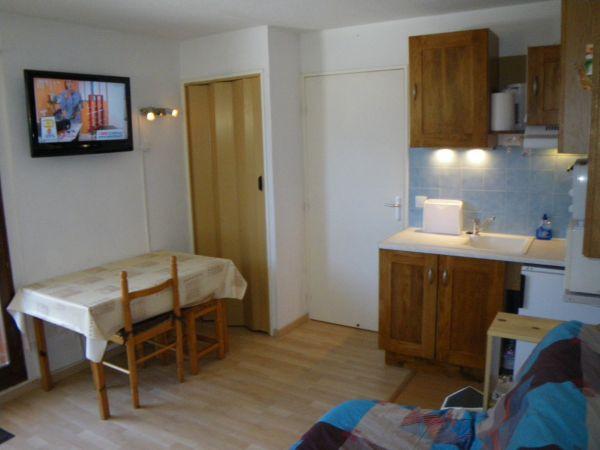 LE PLUTON A3 Living-room
