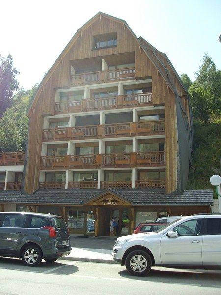 LE WAALA N°22 Residence