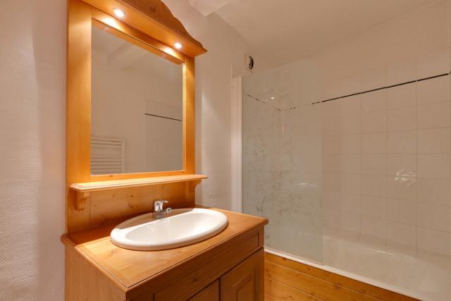 Résidence Cabourg - Appartement 2 pieces cabine 6 personnes