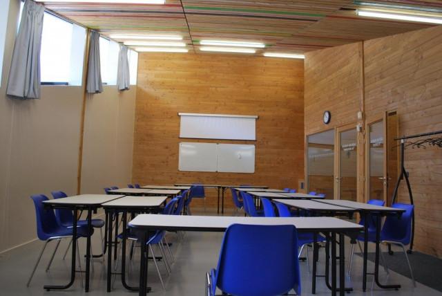 Salle de Réunion PINSON