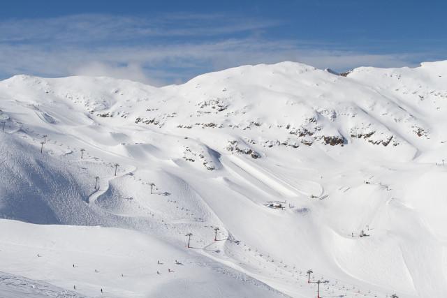 Snowpark 2 Alpes