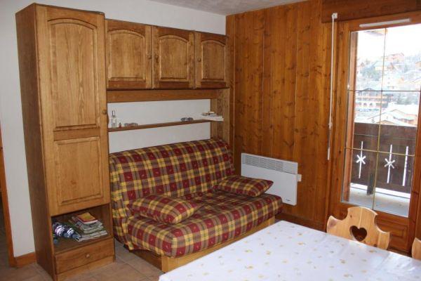 Chalet d'Or A219 livingroom