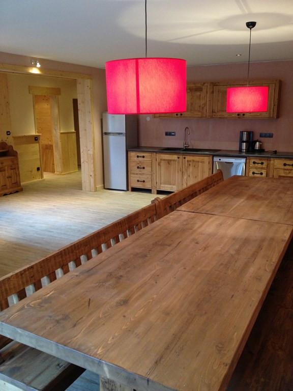 choukalodge le chamois appartement 20 personnes les 2 alpes location appartement t les 2. Black Bedroom Furniture Sets. Home Design Ideas