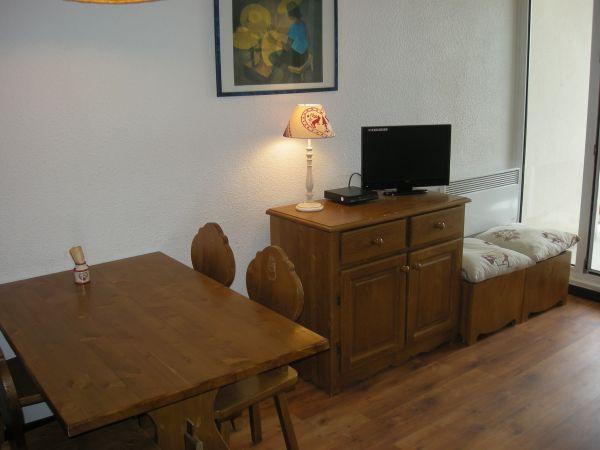 La Meije B07 - salon