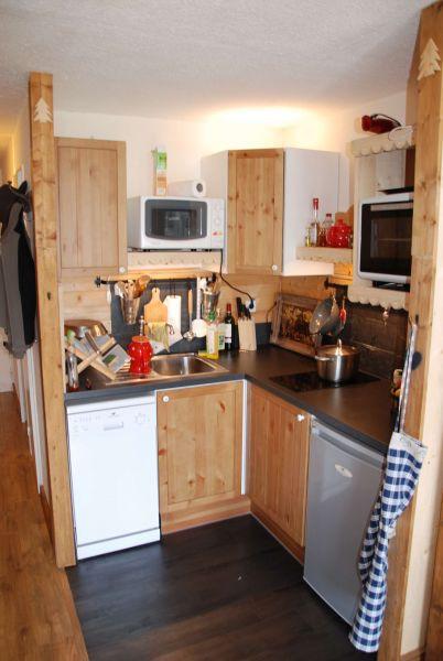 LE 3300 N°48 Kitchen