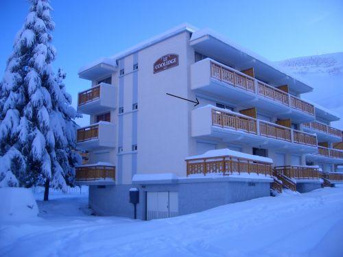 LE COOLIDGE AB2 Residence
