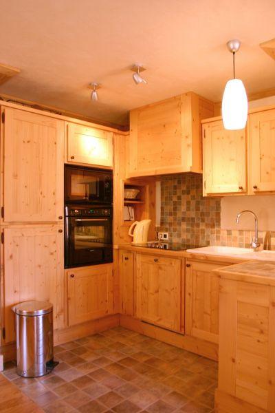 LE CORTINA N°24 Kitchen