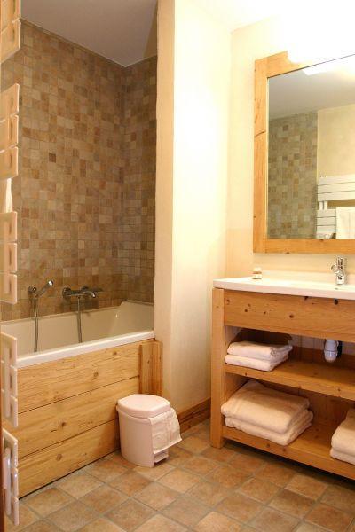 LE CORTINA N°42 Stanza con bagno