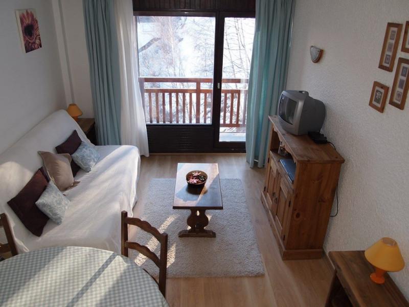 LE WAALA N°31 Living-room