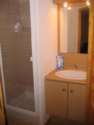 LES CHALETS D'OR D219 Salle de bain