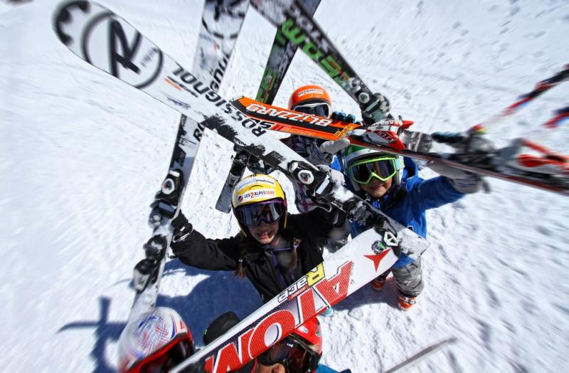 Location de Skis & Snowboard