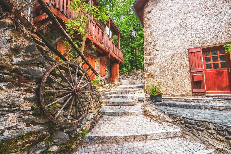 venosc-village