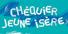 Chéquier Jeune Isère